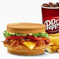 Jack in the Box Heats Up Menu with $4.99 Chipotle Chicken Club Combo