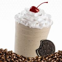 Jack in the Box Now Offering Java Cookie Shake