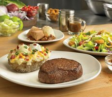 Outback Steakhouse Announces Three Courses for Just $11.99