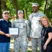 Brinker International Signs Contract With Army PaYS Providing Careers for Army Veterans After Military Service