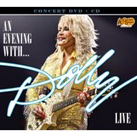 Cracker Barrel's Exclusive Dolly Parton DVD/CD Goes Gold