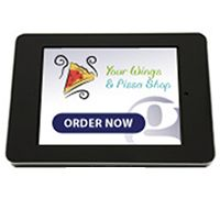 Granbury Restaurant Solutions Brings Self-Service to the Table with iPad Kiosk Ordering App