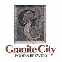 Granite City Food & Brewery Opens Today in Troy, Michigan