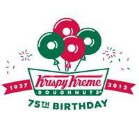 Krispy Kreme Turns 75: A Worldwide Celebration of Joy
