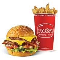 MOOYAH's First-Ever Franchisee to Open Second Restaurant May 28