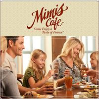 Mimi's Month of Mom – Because A One Day Celebration Of Mom Just Isn't Enough