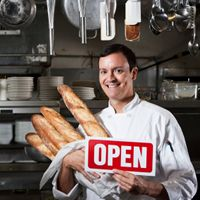 Restaurant Chain Growth Report 5/1/12