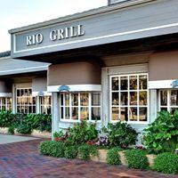 Rio Grill announces New Sunday Brunch Menu