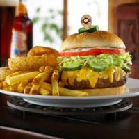 Ted's Montana Grill Offers Good Deeds, New Dishes and Wines for 10th Anniversary