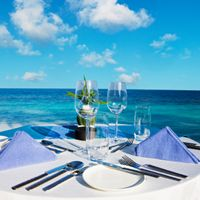 Top 100 Outdoor Dining Restaurants