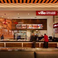 Villa Fresh Italian Kitchen Unveils New Look, Updates Brand Experience