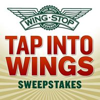 """Wingstop Launches """"Tap Into Wings"""" Sweepstakes"""