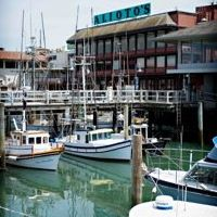 Alioto's Restaurant Welcomes the Fourth Generation of Alioto's Into the Family Business