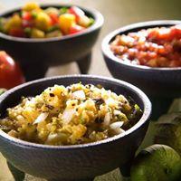 Award-Winning Salsas Inspire New Menu at Macayo's Mexican Kitchen