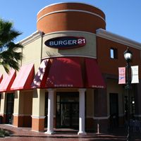 Burger 21 Signs Franchise Deal for Two Locations in Atlanta and Kicks Off Atlanta Expansion Effort