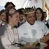 Chef Keith Frentz Crowned King of Louisiana Seafood