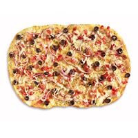 CiCi's Pizza Introduces the Italiano Garlic Pizza