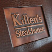 Killen's Steakhouse Opening Second Location in the Heights