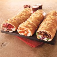 Pizza Hut Launches New Sandwich Concept, The P'Zolo