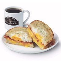 THE MELT Upgrades Your Breakfast