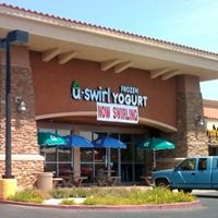U-Swirl Franchisee signs first of 10 locations in Houston, TX