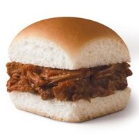 White Castle Is Bringing Saucy Back