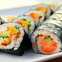 u-sushi Beverly Hills and San Francisco Celebrate International Sushi Day on June 18
