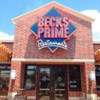 Becks Prime Restaurant Opens First Dallas Location