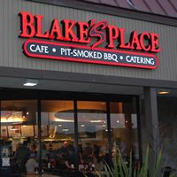 Blake's Place Cafe and Catering Opens New Location in Los Alamitos