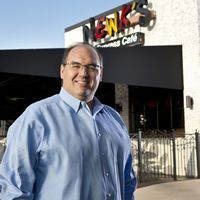 Q&A: Chris Newcomb, Co-Founder, President and CEO of Newk's Express Café