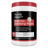 Diamond Wipes Launches Pro-Grade Rinse-Free Food Surface Sanitizing Wipes