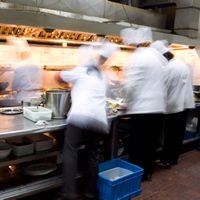 Differences blurring between fast-food and fast-casual restaurants