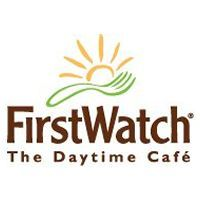 First Watch Opens Third Restaurant in Jacksonville