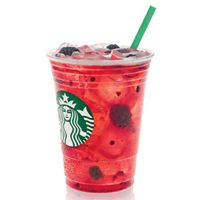 Starbucks Refreshers Beverages Debut Globally