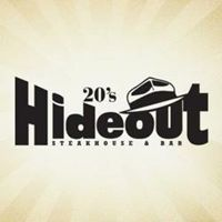 20's Hideout Steakhouse Receives Prestigious Award of Excellence from Wine Spectator