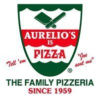 Aurelio's Pizza will soon open a New Naples Aurelio's Location