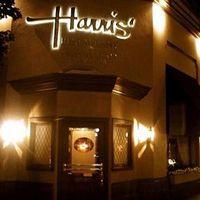 Bay Area Fine Dining Venue Harris' Restaurant Announces Jazz Lineup, Music Events