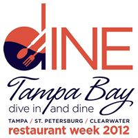Dine Tampa Bay Restaurant Week Offers 120 Local Dining Options