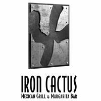Iron Cactus Celebrates Sweet Sixteen with 16-cent House Margaritas on September 16th