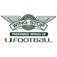 Wingstop Named Preferred Wings of the University of Miami Hurricanes