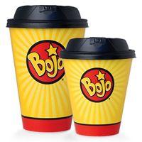 Bojangles' Boasts a New, Rich Blend of Coffee