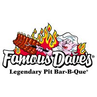 Famous Dave's Names John F. Gilbert III as CEO and Christopher O'Donnell as President and COO
