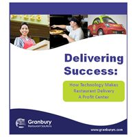 Restaurant Delivery Software Guide:  Free Download