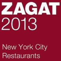 Zagat 2013 NYC Restaurant Survey Reveals Home-cooked Meals Eclipse Meals Out For First Time