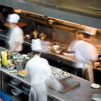How to Build a Restaurant Empire