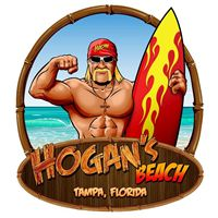 World Wrestling Icon Hogan to Open Tampa's Newest Waterfront Hotspot