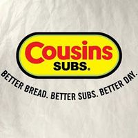 Cousins Subs Restaurants Establishes the Make it Better Foundation
