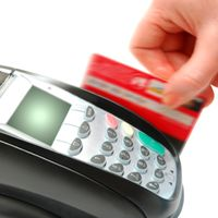 Credit Cards And Restaurants: Industries Mull 'Cashless' Dining Consequences