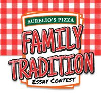 Aurelio's Pizza Honors 4th Graders across its Markets in the Aurelio's Pizza First Annual Family Tradition Essay Contest
