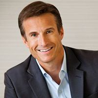 Arby's Names Paul Brown CEO